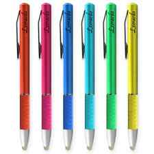 Leonardo Fine Tip Pencil Stylus Pen 5mm. Capacitive Stylus iPad iPhone Android