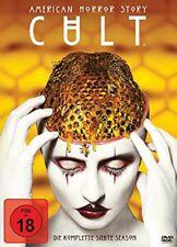 American Horror Story Staffel 7 Cult NEU OVP 4 DVDs