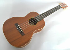 Tenor Ukulele in Satin Finish by ClearWater With Aquila Strings - Model 2
