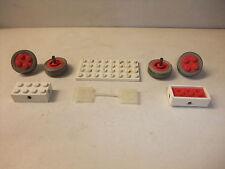 n Rarität LEGO System 400 Spielzeug Bausteine ohne Originalverpackung 50er-60er