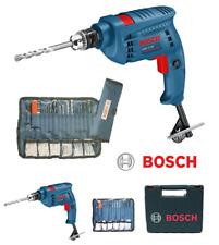 Bosch GSB 10 RE Professional Corded Drill 500W 100Pcs Keyed Chuck 10mm 3.5lbs