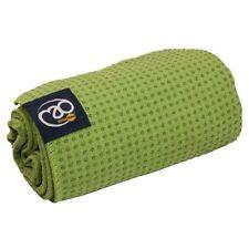 Articoli verde per yoga e pilates