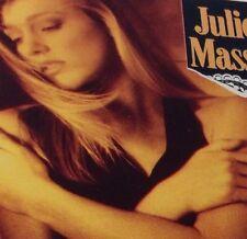 JULIE MASSE Tape Cassette SELF TITLED ALBUM Victoire Canada VIC-4-710