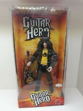 "SLASH Guns N' Roses Guitar Hero Legend 11"" Action Figure McFarlane Toys NEW"