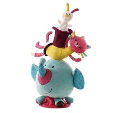 Lilliputiens Balancing Circus table toy