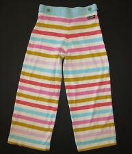 Matilda Jane boutique Carnival merry go round knit straightees pants capris 12