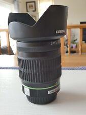 Pentax SMC P-da J 16-45 mm f/4.0 Lens