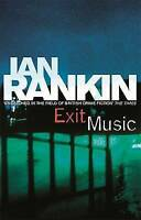 Exit Music (A Rebus Novel), Rankin, Ian , Good | Fast Delivery