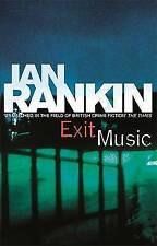 Exit Music by Ian Rankin (Hardback, 2007)