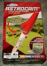 NEW Estes EST5325 2020 DIGITAL ASTROCAM Camera Rocket Video Audio Micro-SD Card