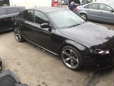 Audi A4 B8 Black edition, breaking, wheel bolt for sale