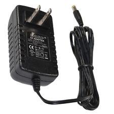 HQRP AC Adapter Power Supply for Casio CTK-800 CTK-810 CTK-900 Keyboard