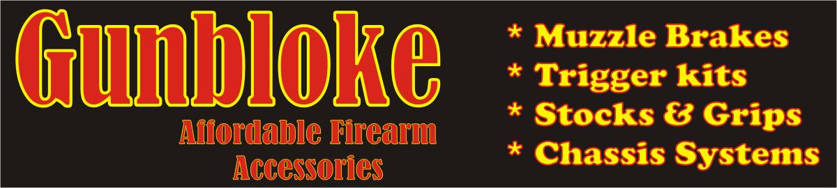 Gunbloke - Firearm Accessories