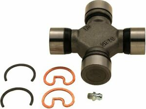 For 1988-1991 Chevrolet K2500 Universal Joint Spicer 52182QF