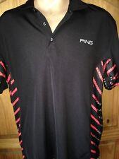 PING golf shirt XL