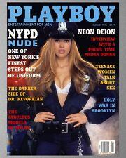 Playboy/ August 1994/ Maria Checa/ Carol Shaya