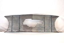 Billet Precision Ford Mustang GT Front Grille Grill Assembly Chrome Classic EZ