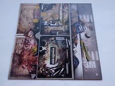 ZOMBICIDE TOXIC CITY MALL GAME TILE  3M-6M