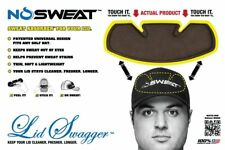 No Sweat Golf Hat Liner & Sweat Absorber  (5)