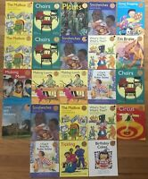 Lot 23 Sundance ALPHAKIDS Readers Levels 2 3 4 5 Some Guided Reading