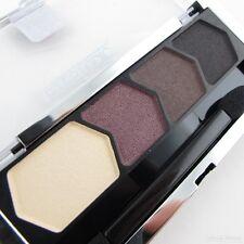 Two Maybelline Eye Studio Quad Eye Shadows - Take it off 125