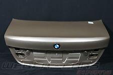 BMW 7er F01 Kofferraumdeckel Heckklappe Kofferraum Deckel rear lid flap 7172332