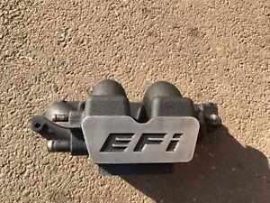 Ford XR2i/XR3i/1.6i EFI Cvh Rs Turbo Escort And Fiesta Inlet Plenium