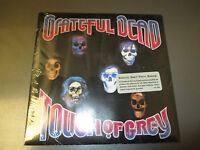 "1987 Grateful Dead ‎– Touch Of Grey 7"" 45 Grey Lim Ed. SEALED Arista ‎– AS1-9606"