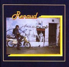RENAUD - PLACE DE MA MOB NEW CD
