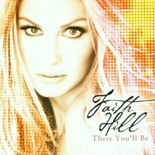 Faith Hill - There You'll Be NEW CD