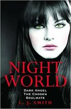 Dark Angel: Book 4 (Night World),L J Smith