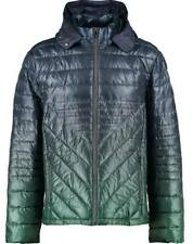 "Trussardi Jeans men's regular fit jacket size XXL (@46"" chest) - removable hood"