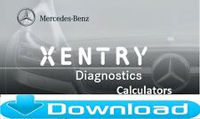 Mercedes DAS Xentry Smart Activation Key code password calculator PROFESSIONAL