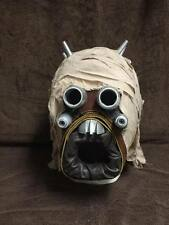 Tusken Raider Helmet Not a Kit  Made to ORDER!