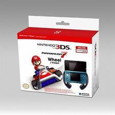 VOLANT OFFICIEL  DE COURSE MARIO KART 7 NINTENDO  3DS NEUF