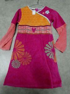 chemise de nuit fille 8 ans  (934A4157) DPAM