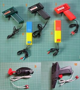 Artin 1:43 Slot Car Electric Road Racing Speed Controller CHOICE 2 Pin NEW