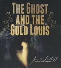 The Ghost and the Gold Louis by Jamie Sutliff (2013, CD, Unabridged)