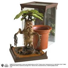 Harry Potter Magical Creatures Mandrake NN7699 by The Noble Collection
