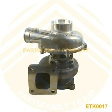 Engine Turbocharger for Isuzu 6BG1T 6BD1T XE200 SH200A-3 S200A3 Diesel Excavator