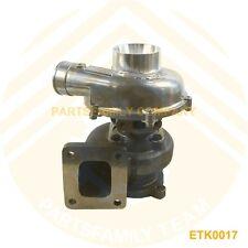 Engine Turbocharger for Isuzu 6BG1T 6BD1T XE200 SH200A-3 S200A3 Diesel Excavator