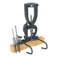 MA10 Sealey Wood Mortising Attachment 40-65mm with Chisels [Pillar Drills]
