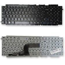 Clavier pour Samsung rc710 rc711 np-rc710 Noir de QWERTY KEYBOARD