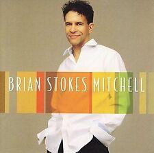 Audio CD Brian Stokes Mitchell - Brian Stokes Mitchell - Free Shipping
