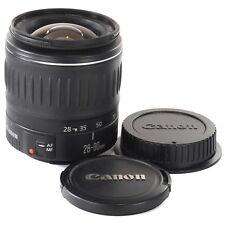 Canon EF 28-90 mm pour EOS 650D 60D 1300D 550D 70D 6D 5D Mk II III IV 7D 700D (B6)