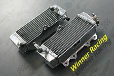 radiator FIT YAMAHA WR250F  2001-2006 high performance aluminum alloy