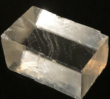 Natural Calcite Crystal Clear