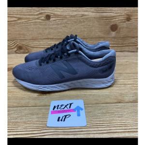 New Balance Fresh Foam Cushion Arishi Black Grey Men's Running Shoes Sneaker 8.5
