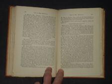 LIFE OF MRS. ABINGTON : Celebrated Comic Actress in London & Dublin Theatre 1888