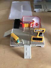 Micro Machines Galoob Vintage Service Station Playset